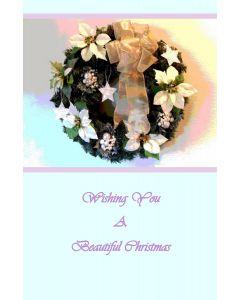 Christmas Wreath for Anyone