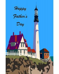 Happy Father's Day for Dad