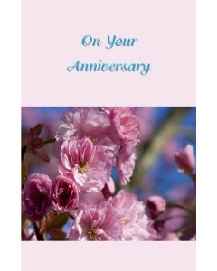 Anniversary, Loss of Spouse