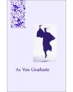Graduation Card for Anyone